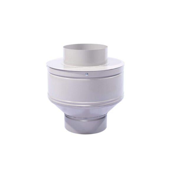Ventilador Centritubular Plástico - TC I